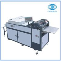 SGUV-660 manual paper UV Coating Machine