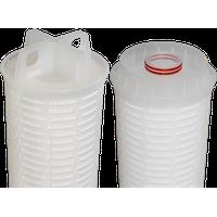 40 inch replace 3M high flow water filter cartridge thumbnail image