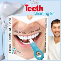 Cosmetic Dental Products Patented In America Souvenir Items Teeth Whitening For Home Use thumbnail image