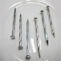 Q235 Steel Cheap Iron Common Nail
