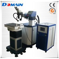 180W Mould Laser Welding Machine