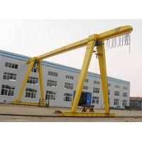 Gantry crane thumbnail image