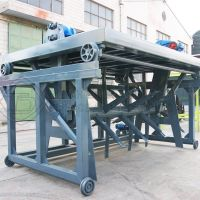 China manufacturer groove type compost making machine for organic fertilizer