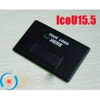 USB Flash drive card type OEM ODM 15.5