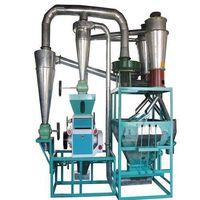 wheat flour mill, flour mill, flour mill machinery