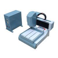 Mini cnc machine/Desktop cnc engraving machine thumbnail image