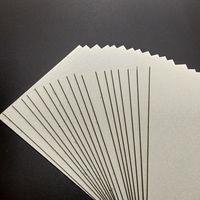Laminated grey board/grey book binding board/gray board