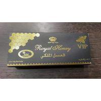 Herbal Extract sex medicine Royal Honey for Men