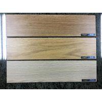 HPM(High Pressure Melamine Laminate) Surface Engineered Flooring_Brown Oak, Pure Oak, White Oak