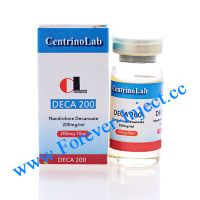 Nandrolone Decanoate | DECA 200 | Steroids