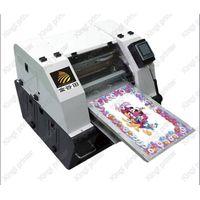 Digital DVD/CD disc printer,CD printer