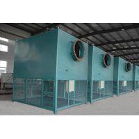 MFS self-clean air inlet filters