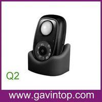 GSM remote camera recorder