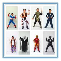 2014 Top selling party kids costumes ANG-008
