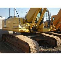 used excavator komatsu pc220-7