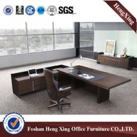 Classice OEM office furniture manager table CEO executive table HX-NT3235