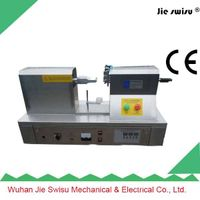 Ultrasonic tube sealing machine for toothpaste tubes & Tubes for creams thumbnail image