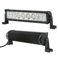 SINGLE LED light bar with two function
