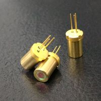 High beam quality TO18 integrated package 30mW 532nm laser diode