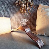 Birchen Wood Clothing Vintage Hangers Kids Hanger thumbnail image