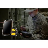 3G tablet pc:7 inch Rugged Android Tablet PC thumbnail image