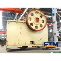 Jaw Crusher Seller/Jaw Crushing Machine/48Jaw crusher
