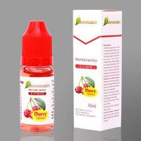 E liquid Normal Series With Cherry Flavor