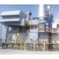 30 MW LM2500 Gas Turbine Power Plant