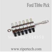 Locksmith Tools--Ford Tibbe Pick Decoder thumbnail image
