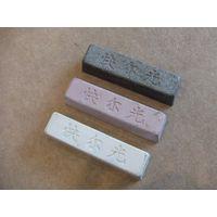 Solid Polishing Wax for Metal thumbnail image