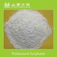 potassim sulphate