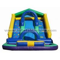 Inflatable slide T-381 thumbnail image
