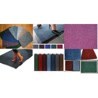 Needle punch Carpet Entrance Mat & Runner & Rolls-Soft & Hard Stripe 1/2/3/5/7 ribbed design thumbnail image