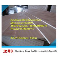 12202440mm12502500mm BB/CC Grade Commercial Plywood Furniture, Decoration, Packaging