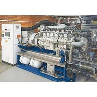 Power Staion, Power Generating Sets