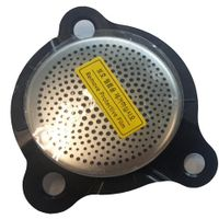 Automobile Stainless Precision Etching Parts thumbnail image