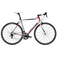 Cannondale Synapse Carbon 105 Compact 2012 Road Bike