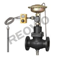 30L01T01Y/R,30L01T02Y/R self-operated flow and temperature control valve thumbnail image