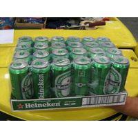 Heineken Lager Beer thumbnail image
