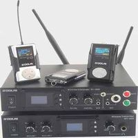 simultaneous interpretation system SPL-1600