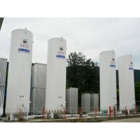 ASME/GB Cryogenic Storage Tank for industrial gas