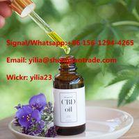 Pure natural plant CBDs Oil Industrial hemp extract full spectrum bulk cbds oil wickr: yilia23