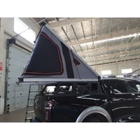 PP Honeycomb Shell Roof Top Tent(2 people) thumbnail image