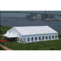 Show tent