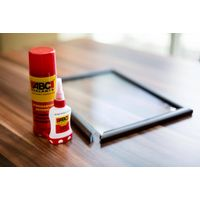 ABC MDF KIT SUPER GLUE