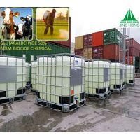Glutaraldehyde 50% Industry Grade Biocide thumbnail image
