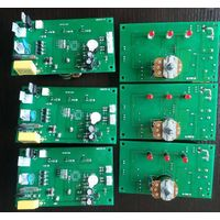 Integrated Circuits Board for power control thumbnail image