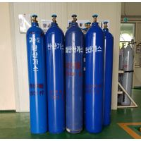 High Quality Gas Carbon Dioxide(Co2) from F.R.D in South Korea thumbnail image
