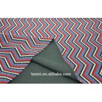 imitation knit  fabric