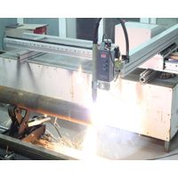 SNR-KB-XG CNC Steel Pipe Cutting Machine